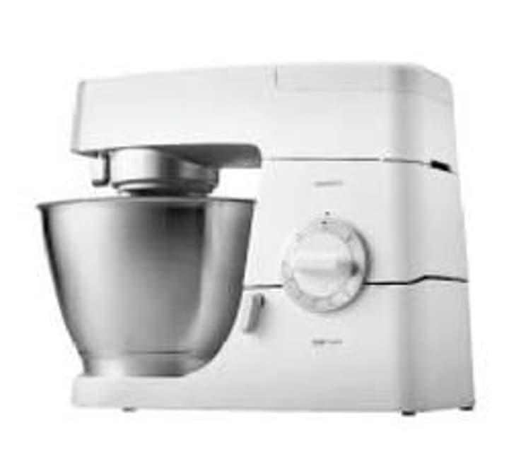 Chef KM336 Küchenmaschine Kenwood 71734490000008 Bild Nr. 1