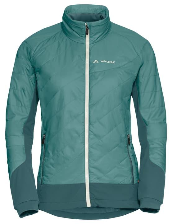 Minaki Jacket II Damen-Bikejacke Vaude 461363303885 Farbe MINT Grösse 38 Bild Nr. 1
