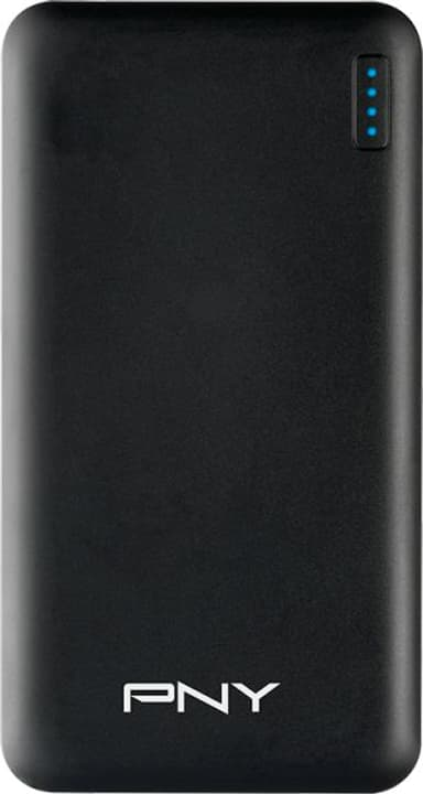 PowerPack Slim 5000mAh noir Powerbank PNY Technologies 798246000000 Photo no. 1