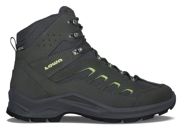 Sesto Mid GTX Chaussures de randonnée pour homme Lowa 499695740086 Couleur antracite Taille 40 Photo no. 1