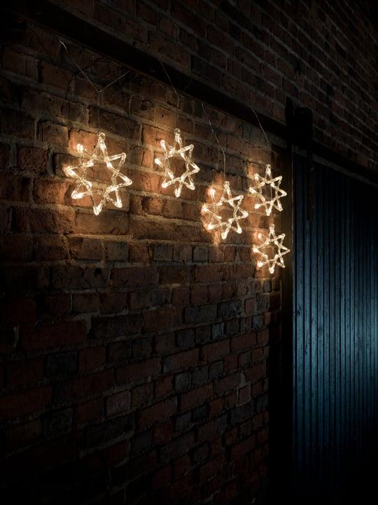 LED Lichtervorhang Konstsmide 613200500000 Bild Nr. 1