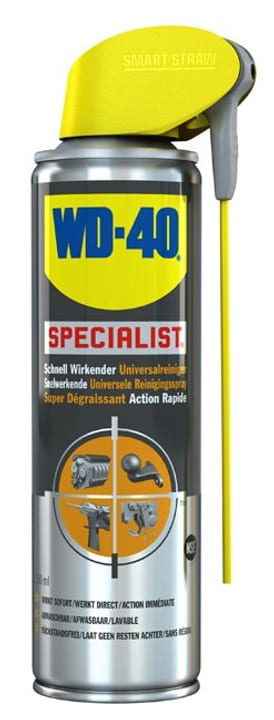 Specialist Nettoyant universel Wd 40 620256600000 Photo no. 1