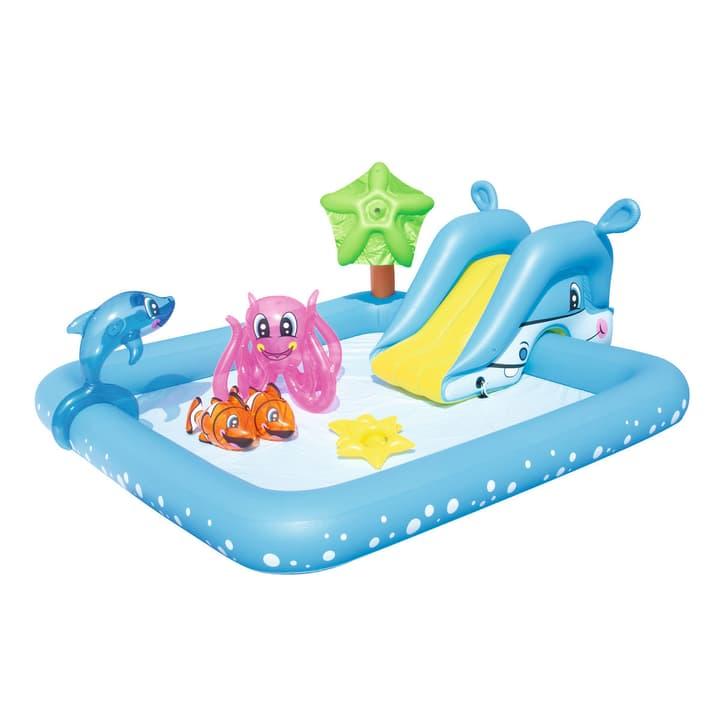 "Piscina per bambini ""Fantastic Aquarium"" Bestway 745838000000 N. figura 1"