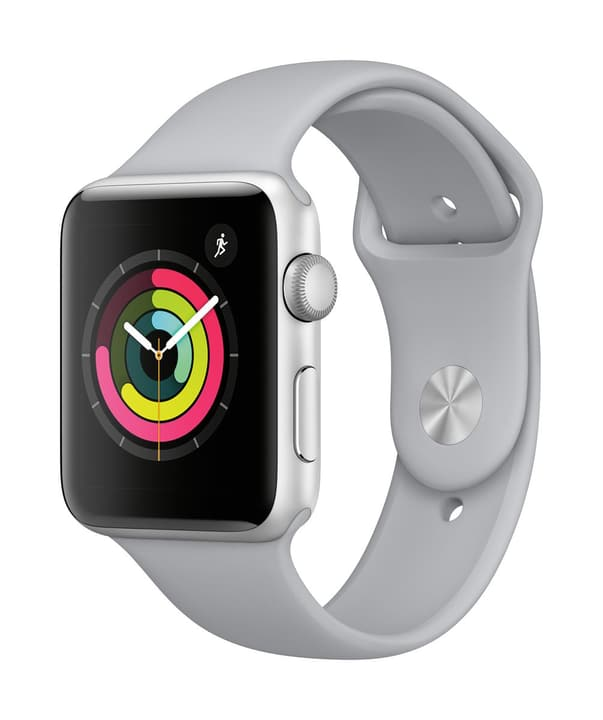 Watch Series 3 GPS 42mm silver/Fog Apple 785300129988 Photo no. 1