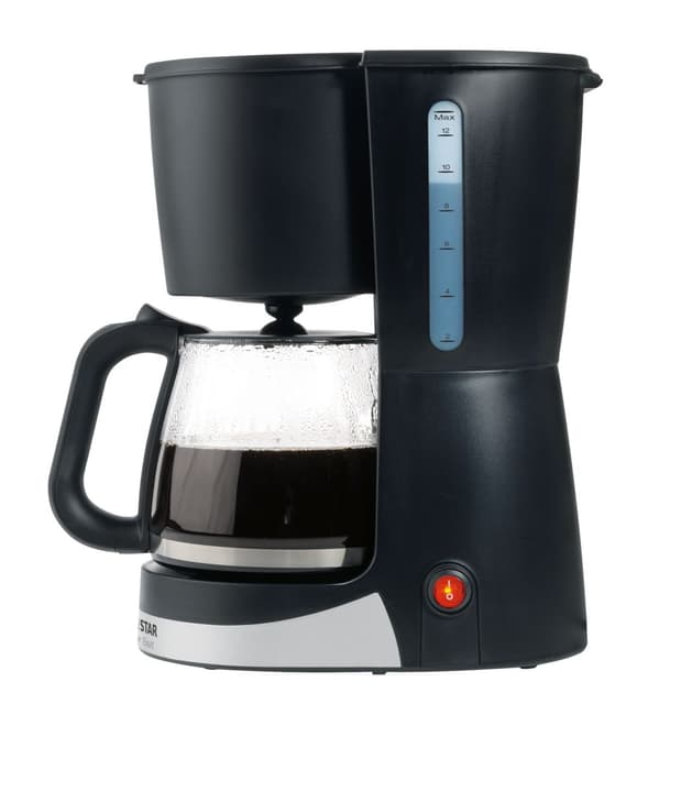 Silverline 1000 Macchina per caffè filtro Mio Star 717433100000 N. figura 1