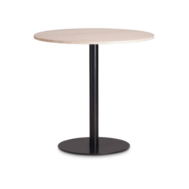MILTON Table de bistro 366192500000 Dimensions H: 73.6 cm Couleur Frêne Photo no. 1