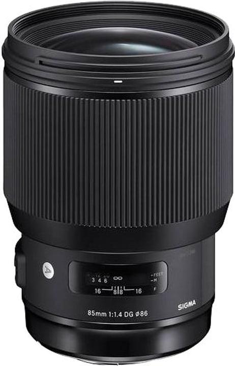 85mm 1.4 DG HSM Art, Canon-AF Sigma 785300126163 N. figura 1