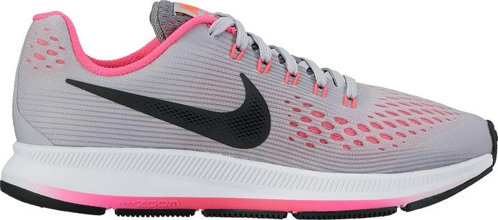 Zoom Pegasus 34 Scarpa da bambino running Nike 460656736580 Colore grigio Taglie 36.5 N. figura 1