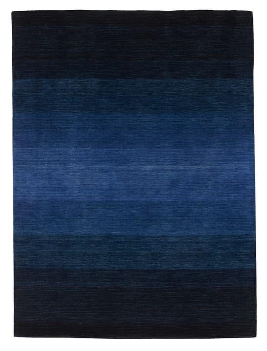 GABBEH Tapis 411961112040 Couleur bleu Dimensions L: 120.0 cm x P: 170.0 cm Photo no. 1