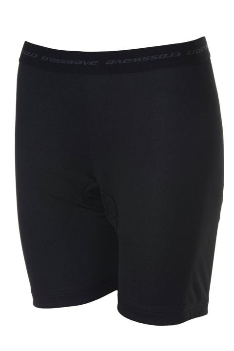 Culotte pour femme Crosswave 461340203620 Couleur noir Taille 36 Photo no. 1