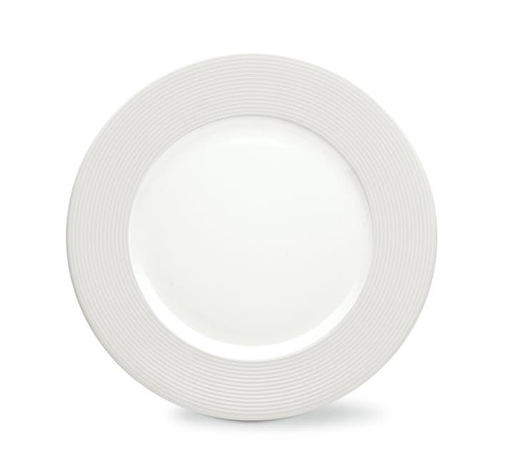 VIENNA Piatto da dessert Cucina & Tavola 700153700004 Colore Bianco Dimensioni A: 1.9 cm N. figura 1