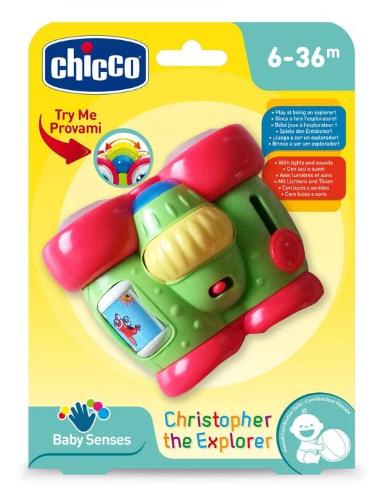 Chicco Cristoforo il binocolo Chicco 746386000000 N. figura 1