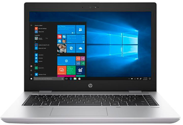 ProBook 640 G4 3JY19EA#UUZ Ordinateur portable HP 785300136795 Photo no. 1