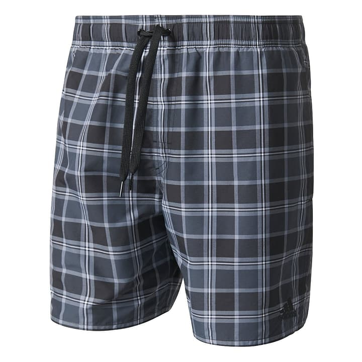 CHECK SHORT SL Short de bain pour homme Adidas 462154900320 Couleur noir Taille S Photo no. 1