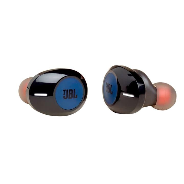 TUNE 120 TWS - Bleu Casque In-Ear JBL 785300152834 Photo no. 1