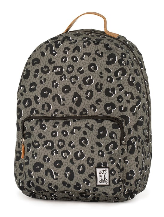 Classic Backpack Rucksack The Pack Society 464213499980 Farbe grau Grösse one size Bild-Nr. 1