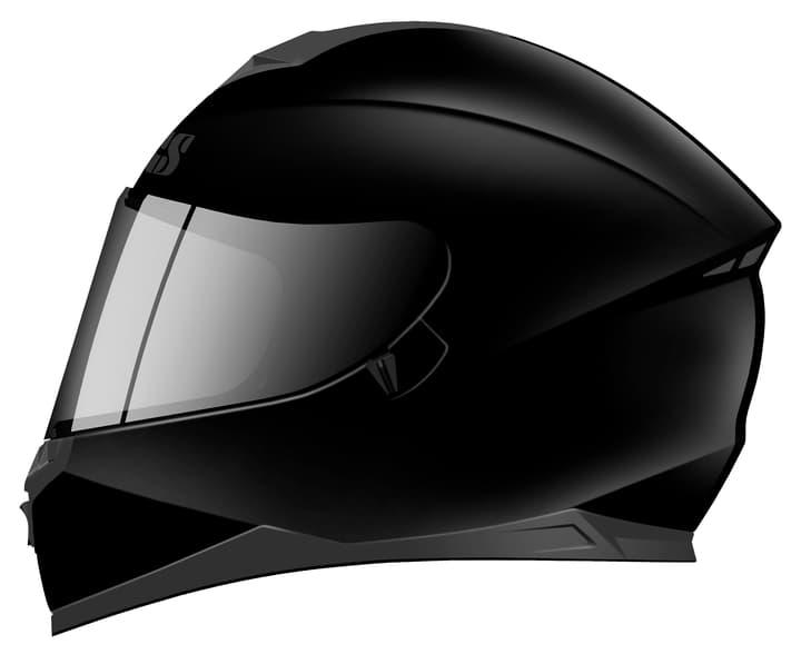 IXS 1100 1.0 Casque de moto intégral Ixs 490316100320 Couleur noir Taille S Photo no. 1