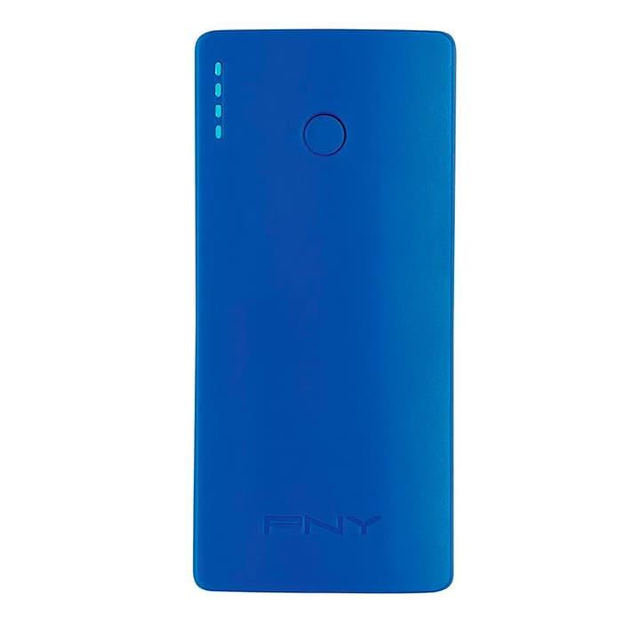 PowerPack Curve 5200mAh Powerbank blu Powerbank PNY Technologies 798208500000 N. figura 1