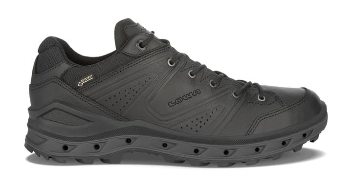 Aerano GTX Chaussures polyvalentes pour homme Lowa 461118343520 Couleur noir Taille 43.5 Photo no. 1
