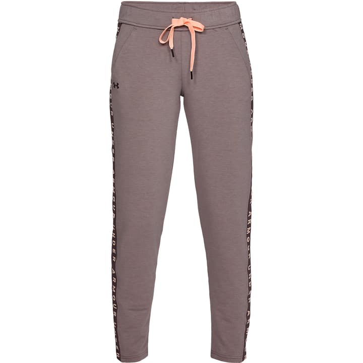 Featherweight Fleece Pants Damen-Hose Under Armour 464957200379 Farbe sand Grösse S Bild-Nr. 1