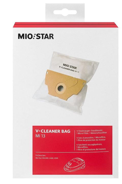 sacs à poussière HN/VAC MI13 Mio Star 717156500000 Photo no. 1