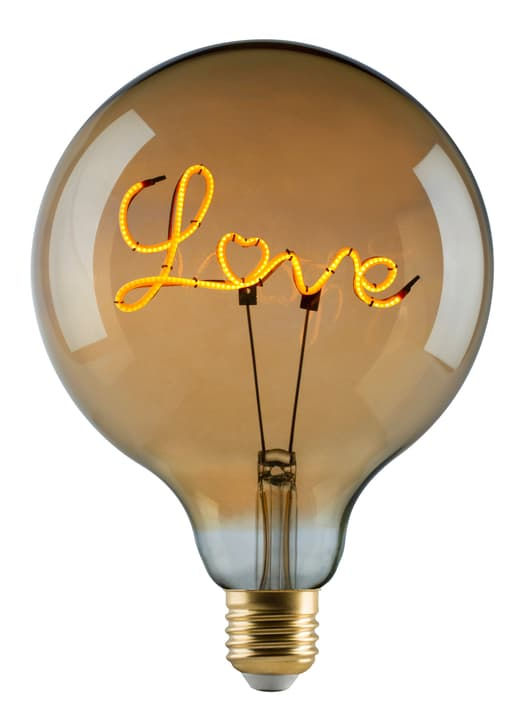 Clio Love G125 TD E27 421071900000 Bild Nr. 1