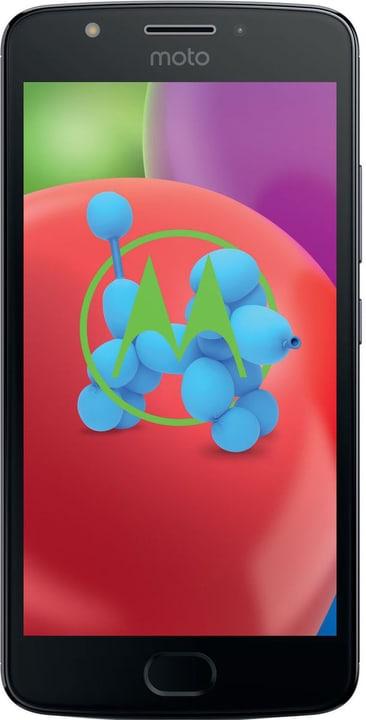 Motorola Moto E4 16GB gricio Smartphone 785300133071 N. figura 1