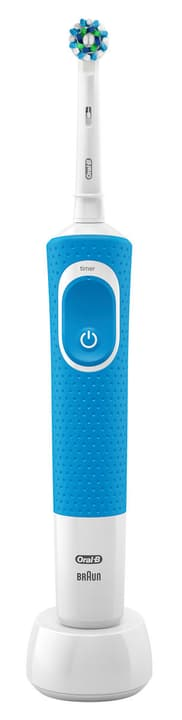 Vitality 100 blu Spazzolino elettrico Oral-B 717965600000 N. figura 1