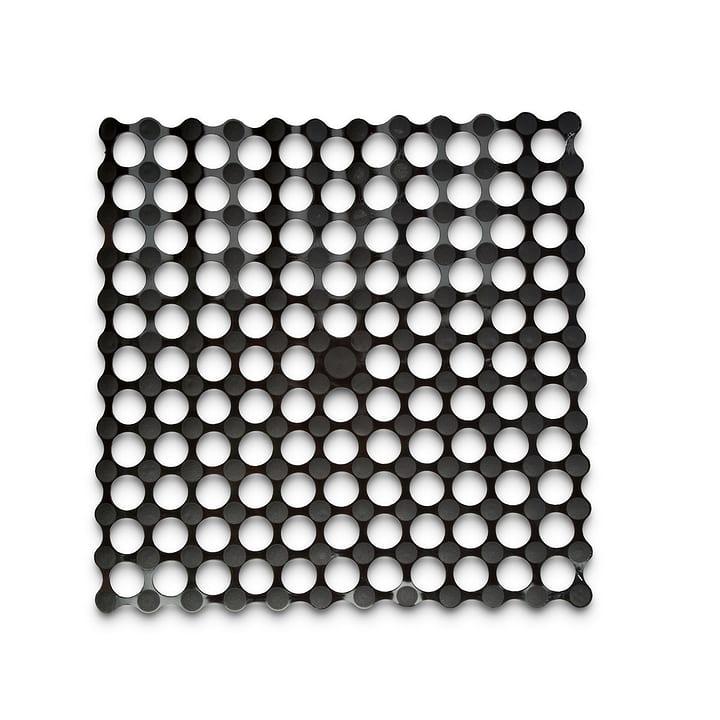 RONDO Wanneneinlage 374055000000 Farbe Schwarz Grösse B: 51.0 cm x T: 51.0 cm Bild Nr. 1