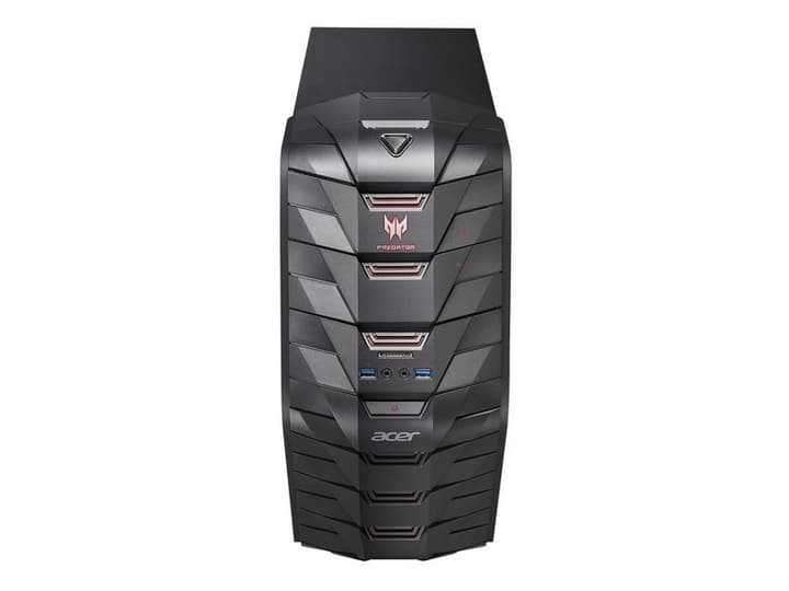 Acer Predator G3-710 Desktop DG.E08EZ.00 Acer 95110058880217 Bild Nr. 1