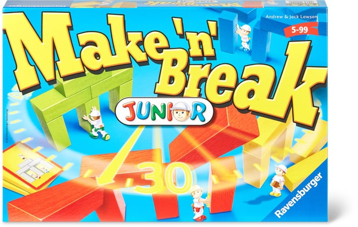 Make'n'Break Junior 748928900000