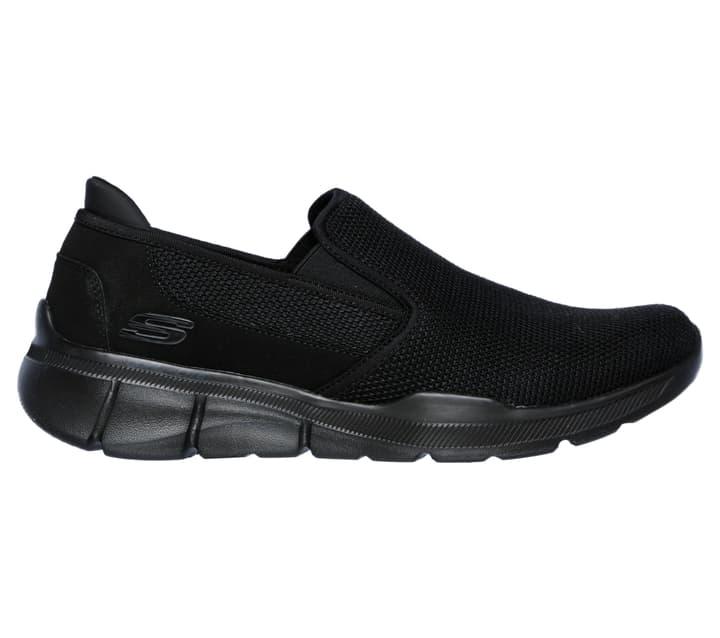 Equalizer 3.0 Chaussures de loisirs pour homme Skechers 465409345020 Couleur noir Taille 45 Photo no. 1