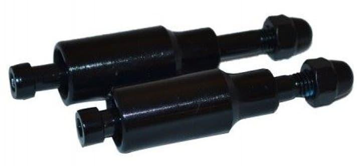 Pegs per Micro Trixx nero 9000031371 No. figura 1