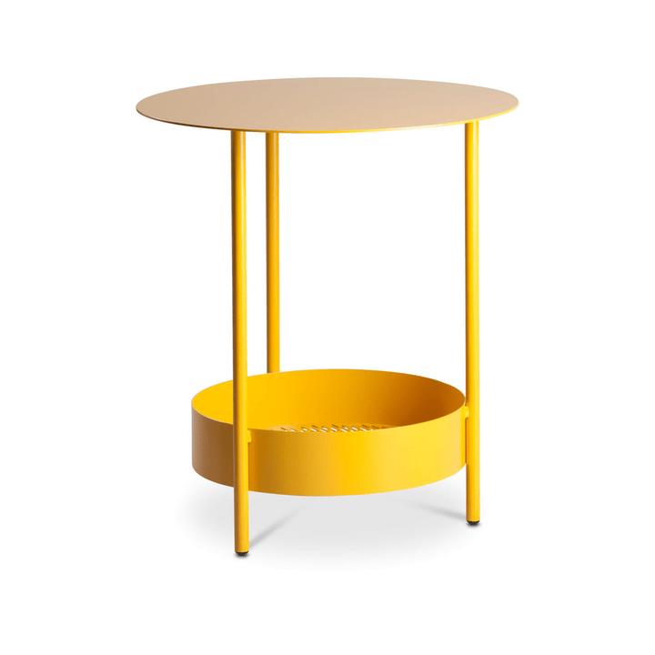 SALSA Tavolino Fermob 368008006701 Colore Miele Dimensioni A: 55.0 cm N. figura 1