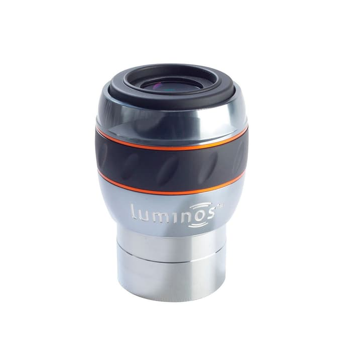 Luminos 19mm oculaire Celestron 785300126012 Photo no. 1