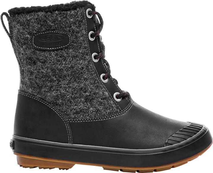 Elsa Boot WP Bottes d'hiver pour femme Keen 495156037520 Couleur noir Taille 37.5 Photo no. 1