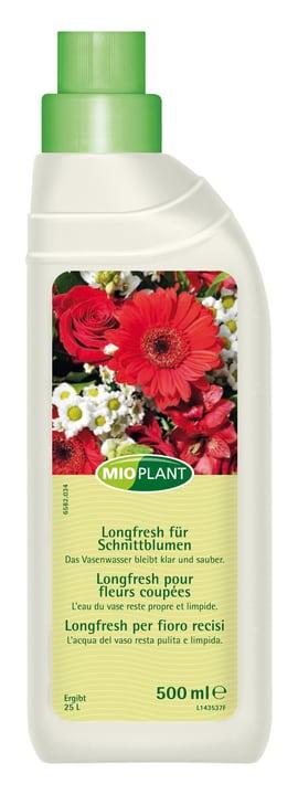 Longfresh für Schnittblumen Mioplant 658203400000 Bild Nr. 1