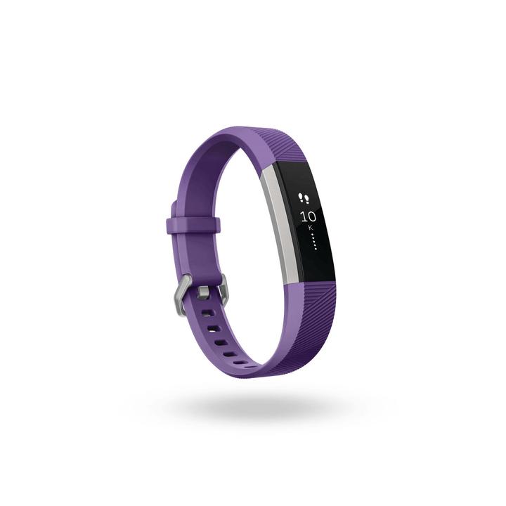 Ace Power Purple  pour les enfants Activity Tracker Fitbit 798435600000 Photo no. 1