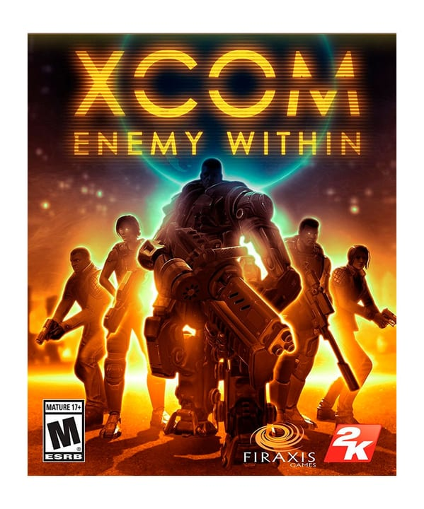 PC - XCOM: Enemy Within Download (ESD) 785300133287 N. figura 1