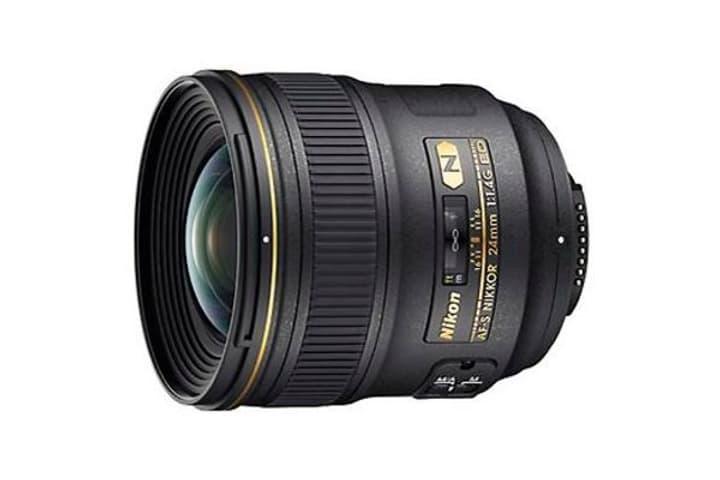 Nikkor AF-S 24mm/1.4G ED Objectif Nikon 785300125533 Photo no. 1