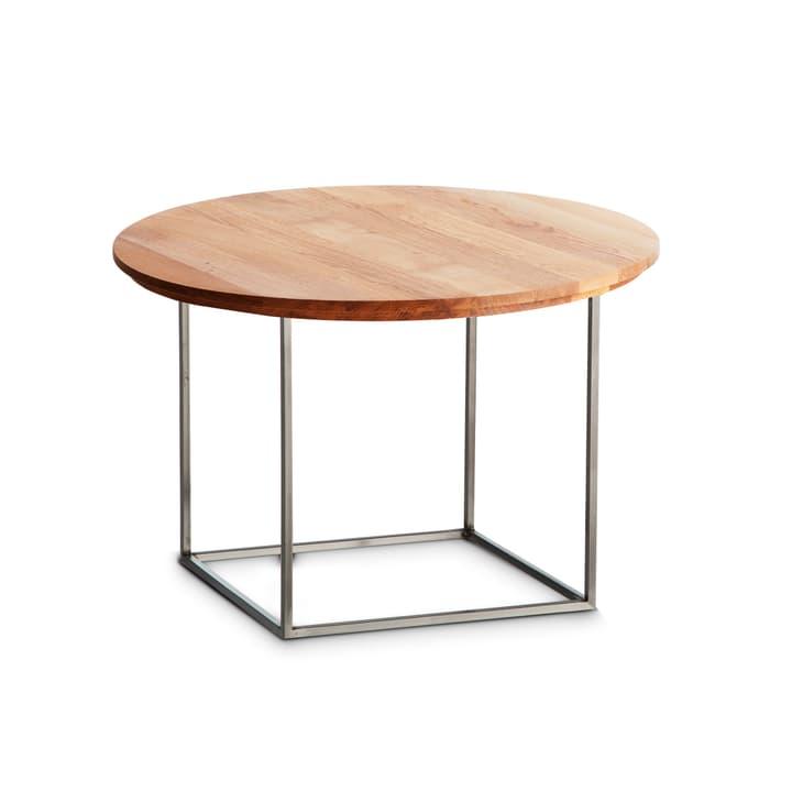 COFFEE table club 362234900000 Couleur Chêne Dimensions H: 36.0 cm Photo no. 1