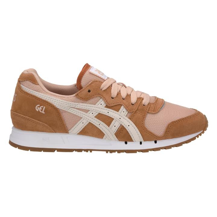 Gel Movimentum Chaussures de loisirs pour femme Asics 463313339070 Couleur brun Taille 39 Photo no. 1