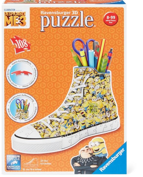Minion 3D Puzzle Sneaker 747435900000 Photo no. 1