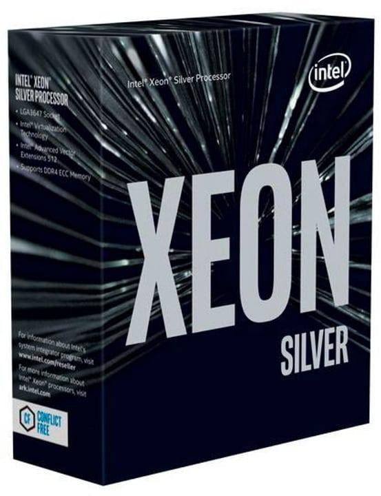 Xeon Silver 4110 2.1 GHz Processeur Intel 785300145555 Photo no. 1