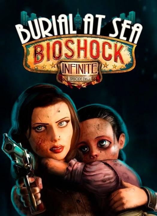 PC - BioShock Infinite: Burial at Sea Episode 2 Digital (ESD) 785300133427 Bild Nr. 1