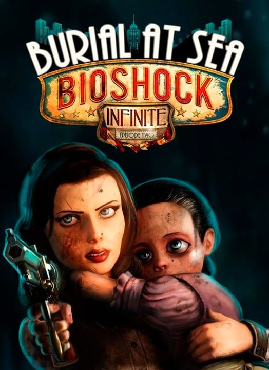 PC - BioShock Infinite: Burial at Sea Episode 2 Download (ESD) 785300133427 Bild Nr. 1