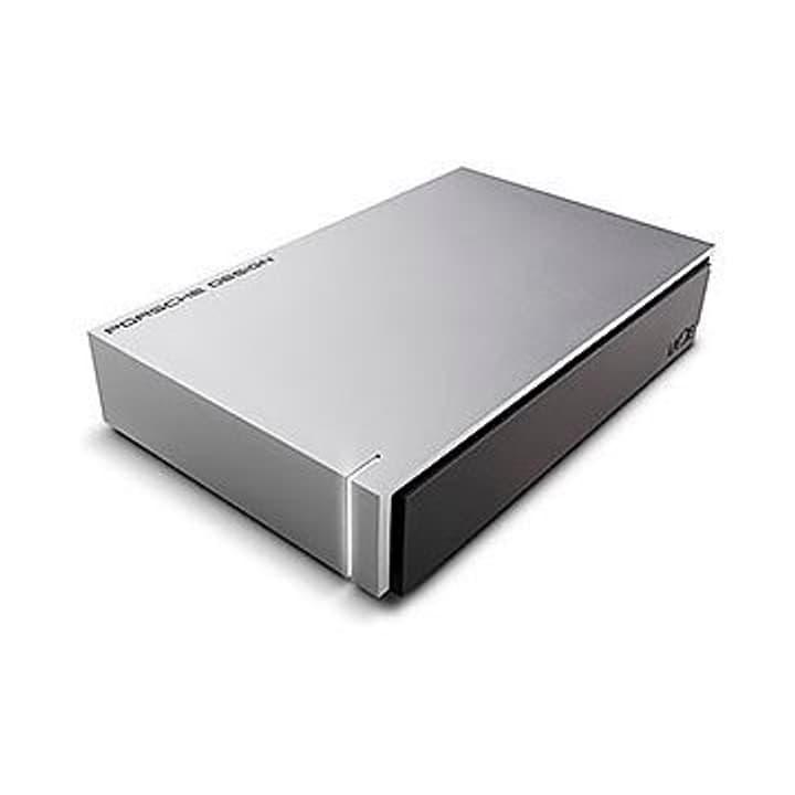 Porsche P'9233 4TB disque dur externe Disque Dur Externe HDD Lacie 785300123168 Photo no. 1