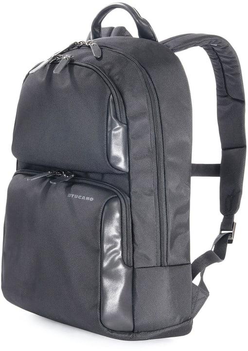 """Alto Profilo Premium II nero 15.6"""" - nero Tucano 785300132282 N. figura 1"""