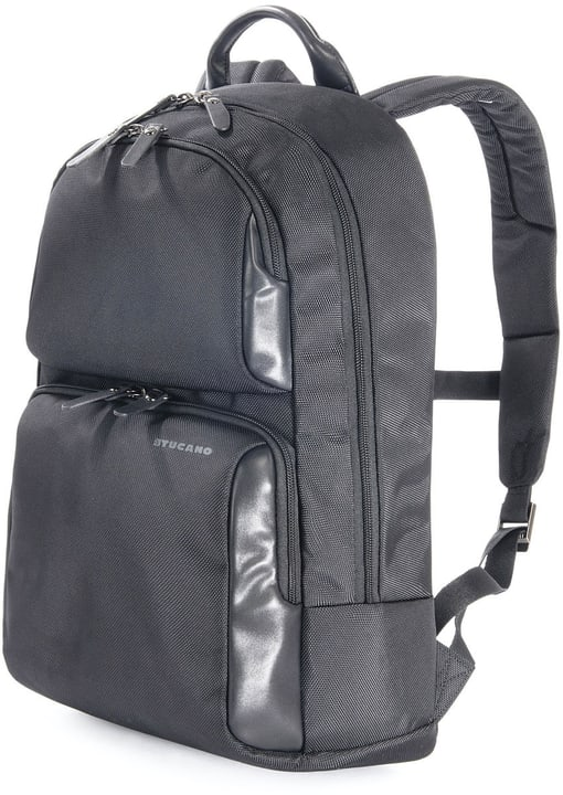 "Alto Profilo Premium II Tasche 15.6"" - Schwarz Tucano 785300132282 Bild Nr. 1"