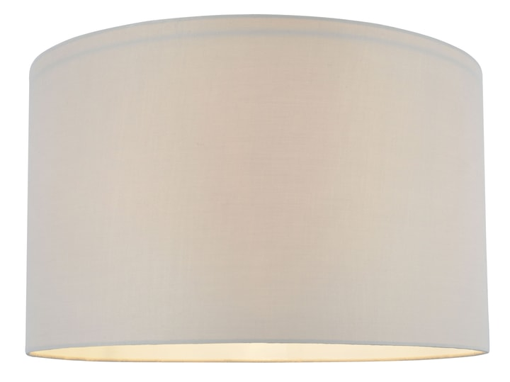 BLING Schirm 50cm beige 420183205074 Farbe Beige Grösse H: 30.0 cm x D: 50.0 cm Bild Nr. 1